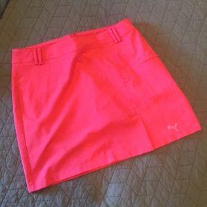 Slazenger Golf/Tennis Skort Size 10
